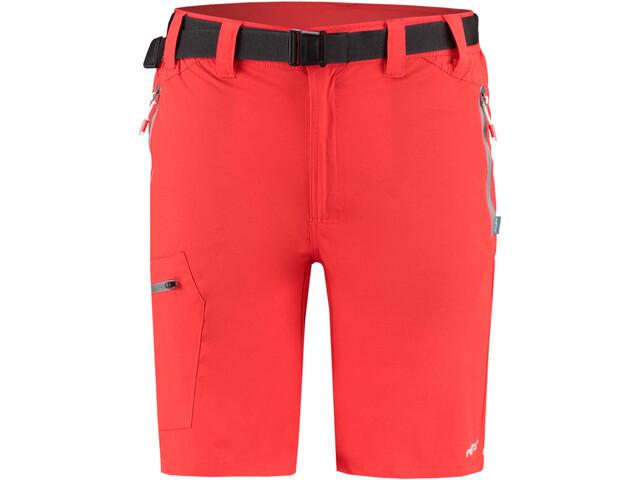 Meru Porto Bermuda Homme, orange